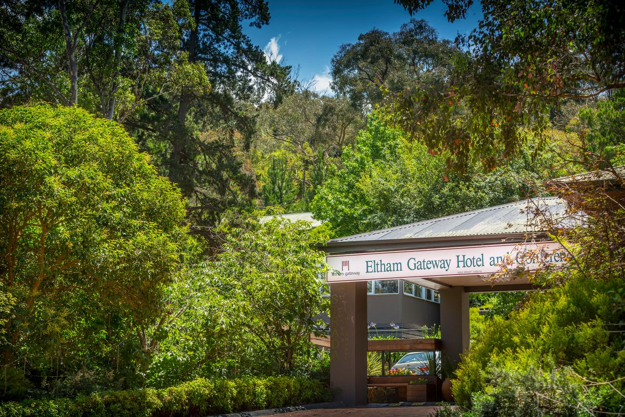 Eltham Gateway Hotel  Conference Centre - Accommodation in Brisbane