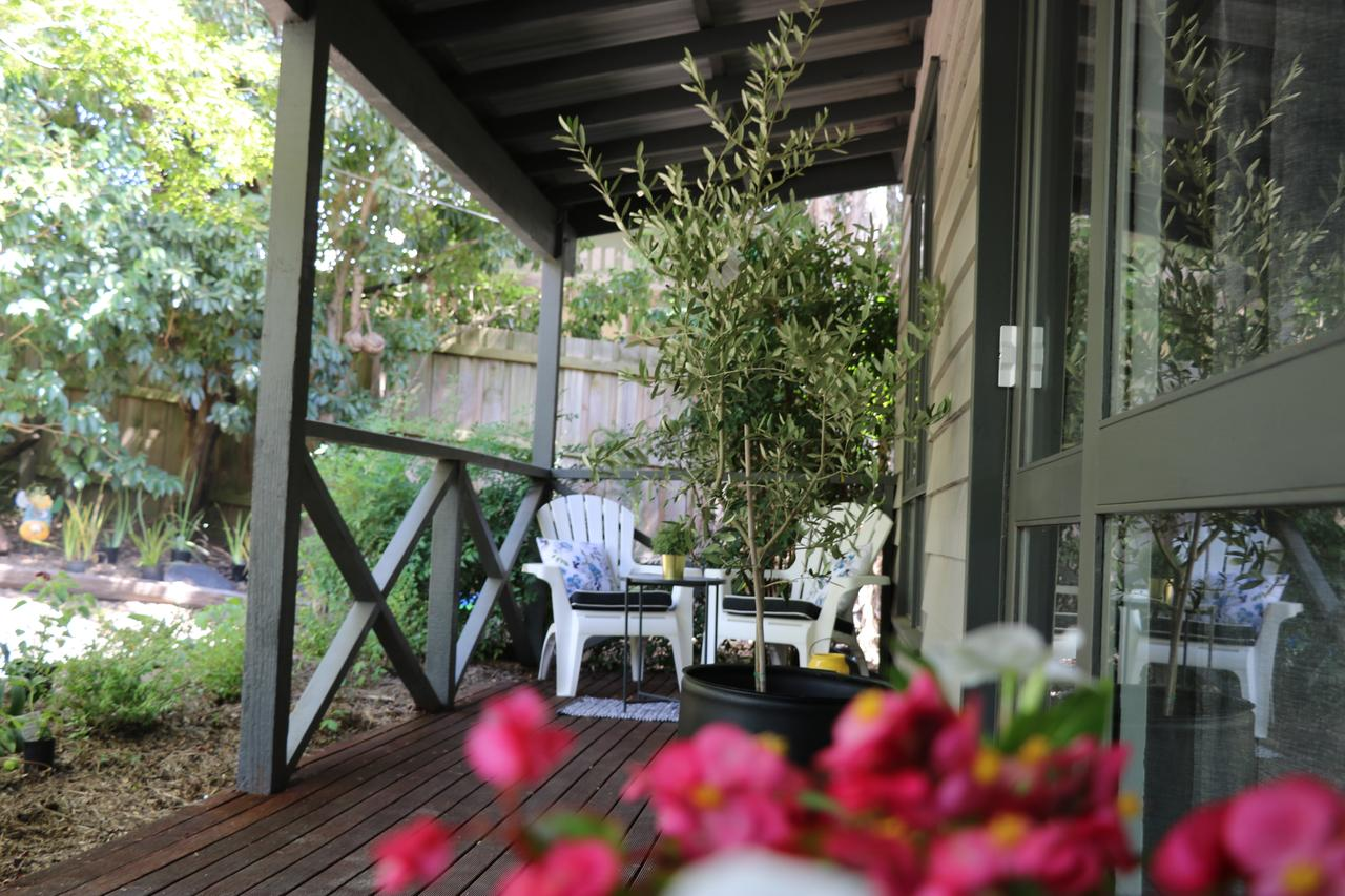 Haig Avenue - Accommodation in Brisbane