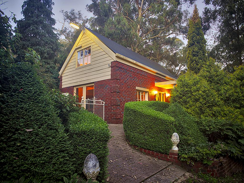 Tyneside Gatehouse - Accommodation in Brisbane