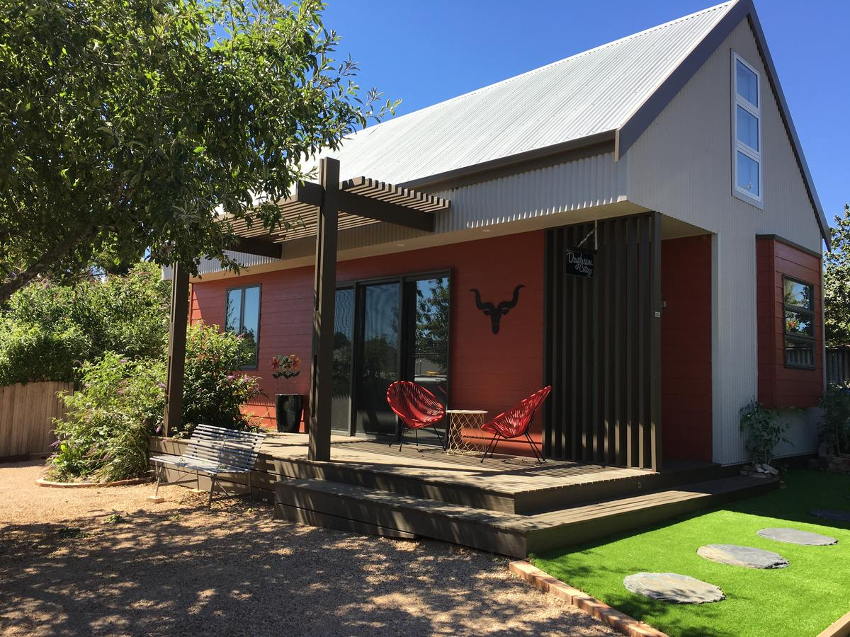 Daydream Cottage - Accommodation in Brisbane