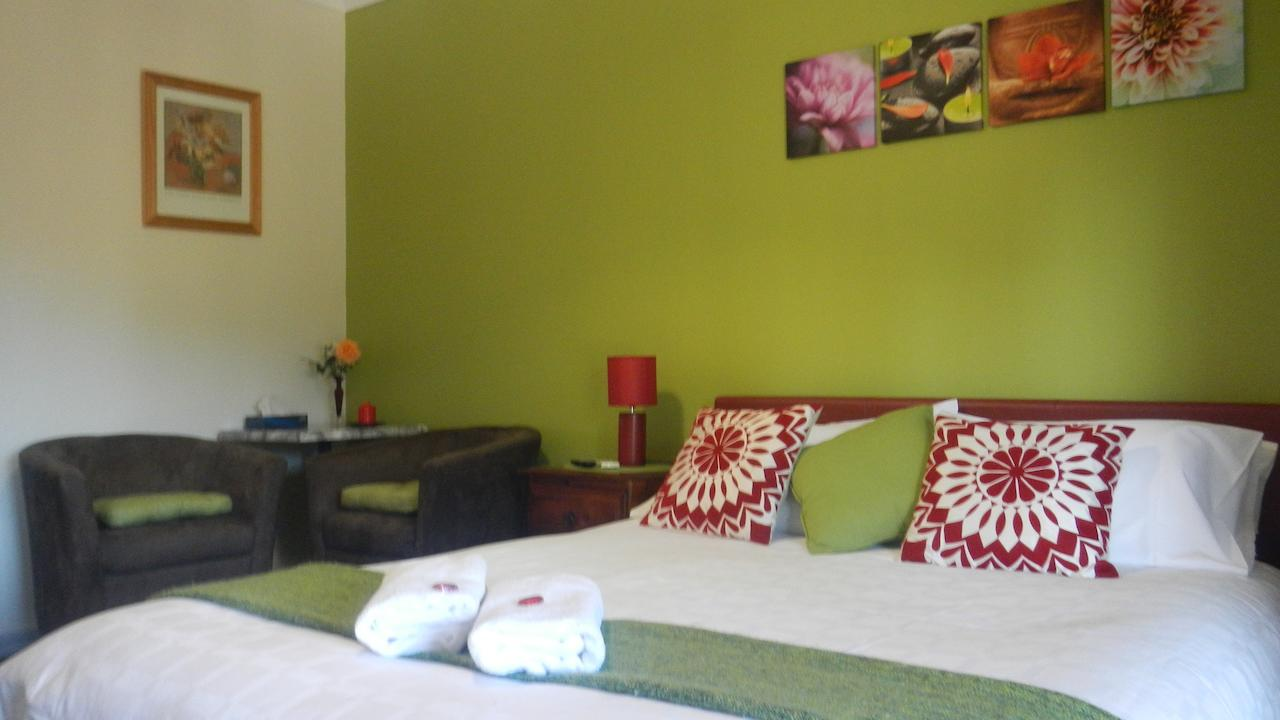 Avala Accommodation Daylesford - Accommodation in Brisbane