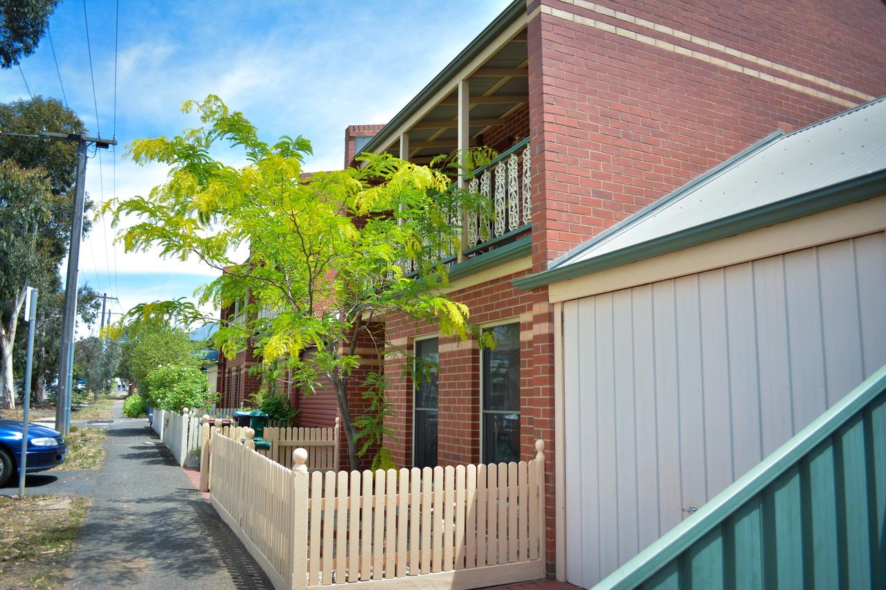 Turner Terrace - Accommodation in Brisbane