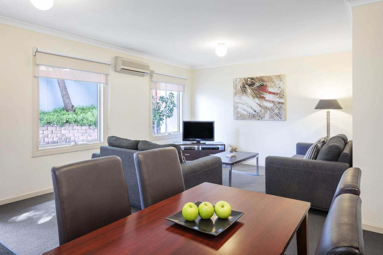 Hawthorn Gardens Serviced Apartments - Accommodation in Brisbane