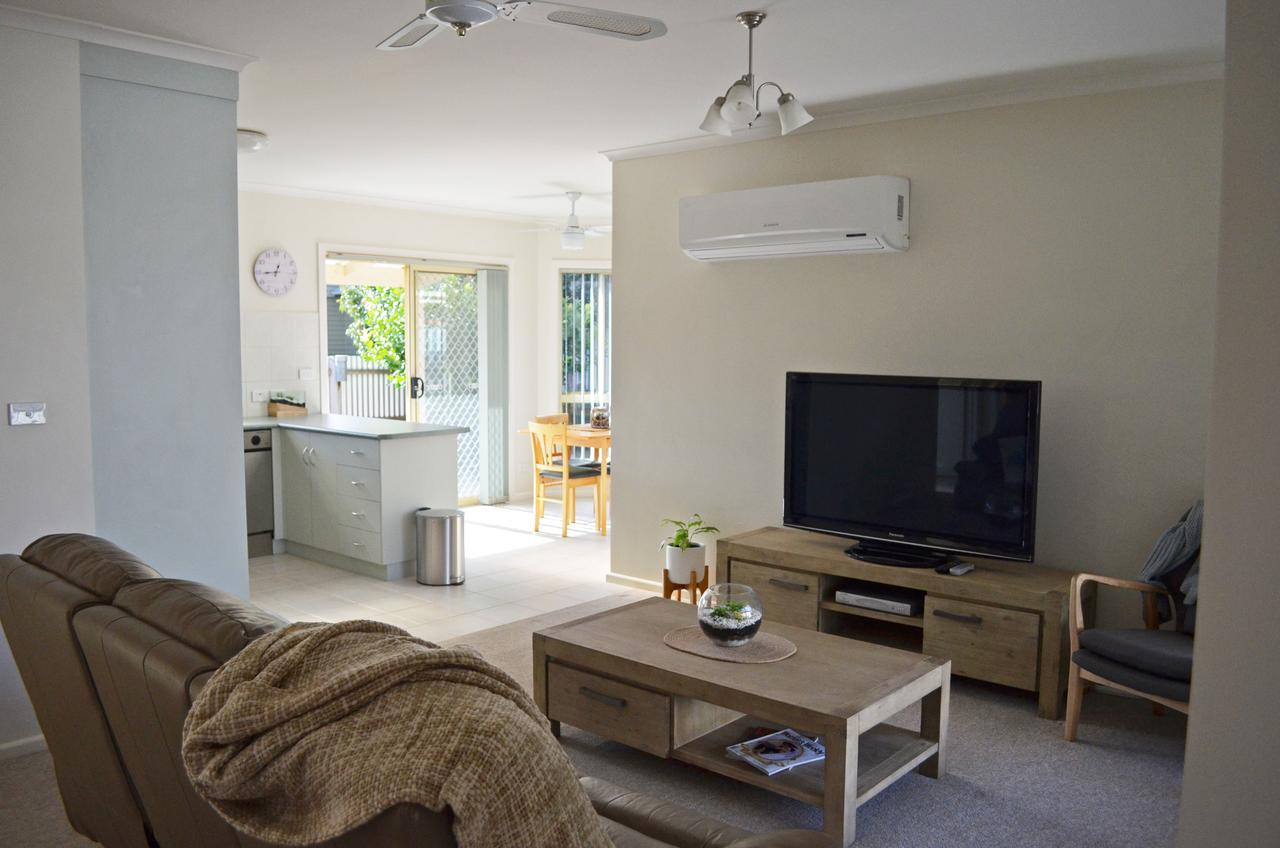 Horsham Central Stay - Accommodation in Brisbane
