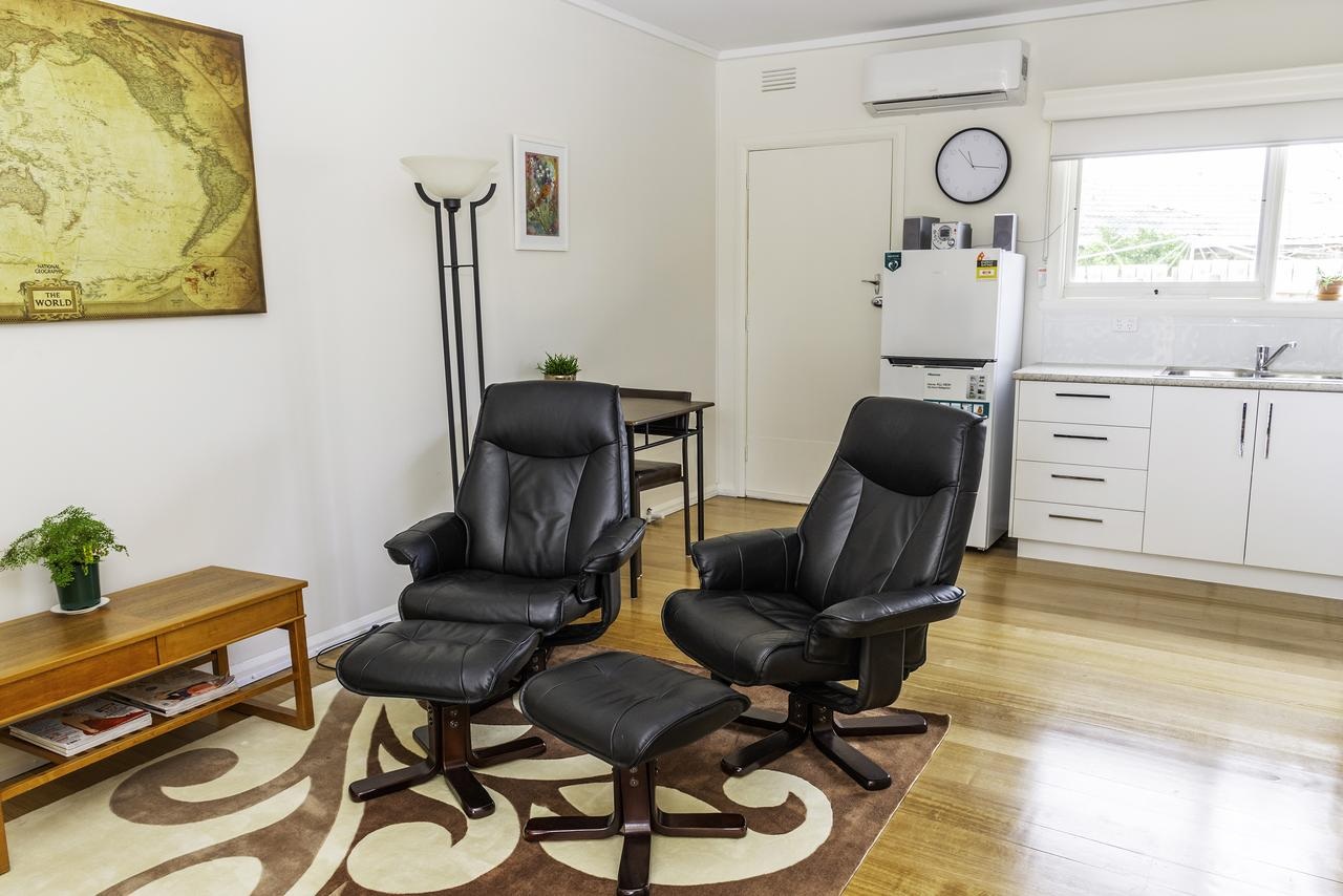 Bacchus Centro - Accommodation in Brisbane