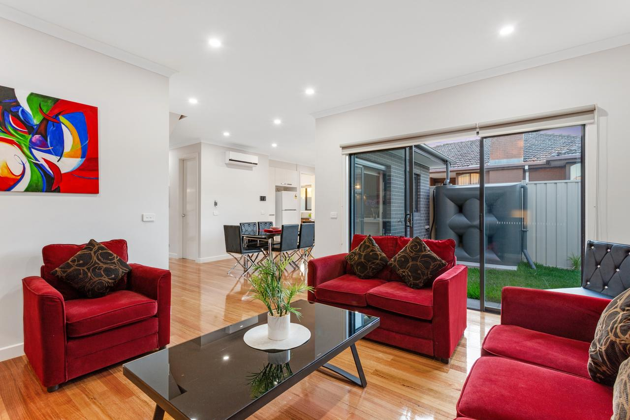 Biggs Villas Melbourne - Accommodation in Brisbane