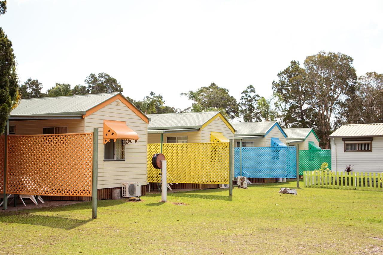 Rainbow Beach Holiday Park - Accommodation in Brisbane