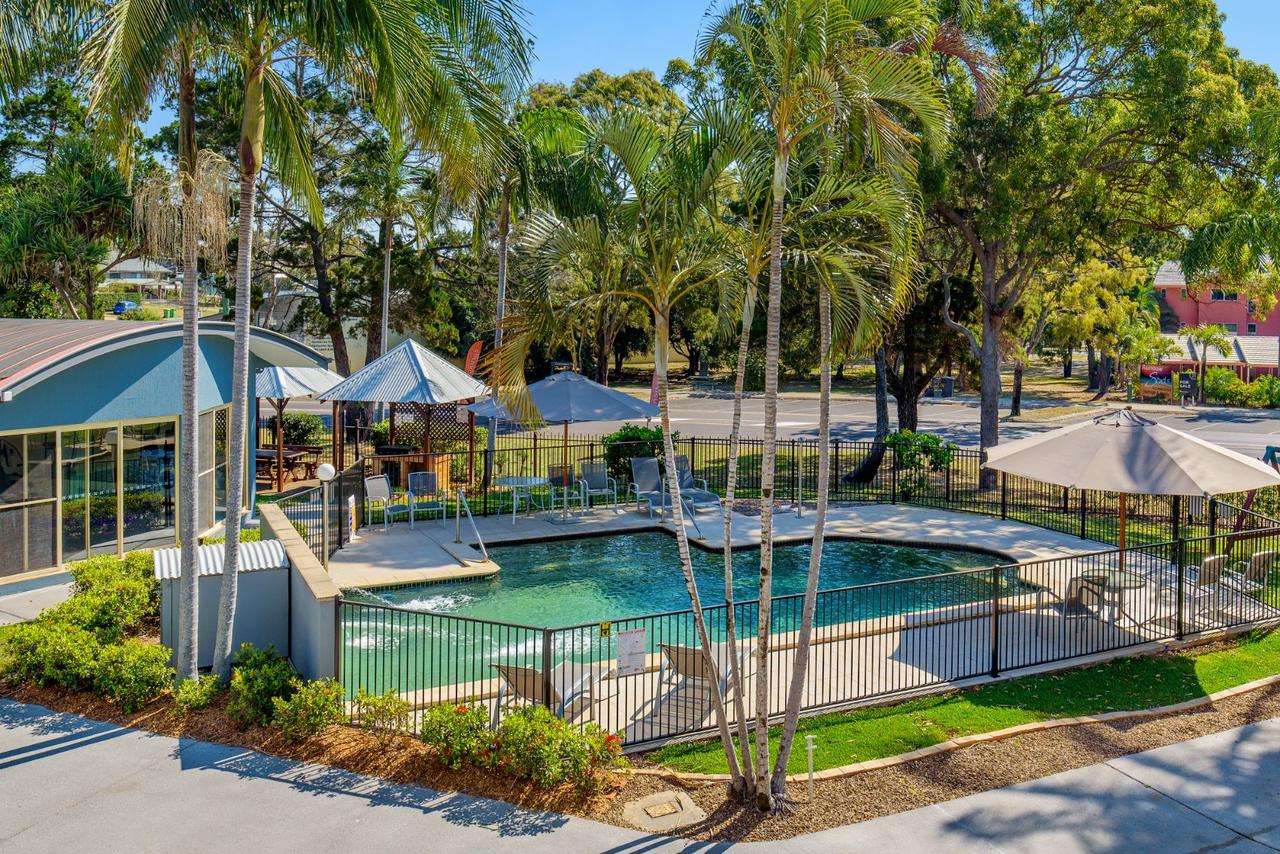 Rainbow Getaway Holiday Apartments - Accommodation in Brisbane