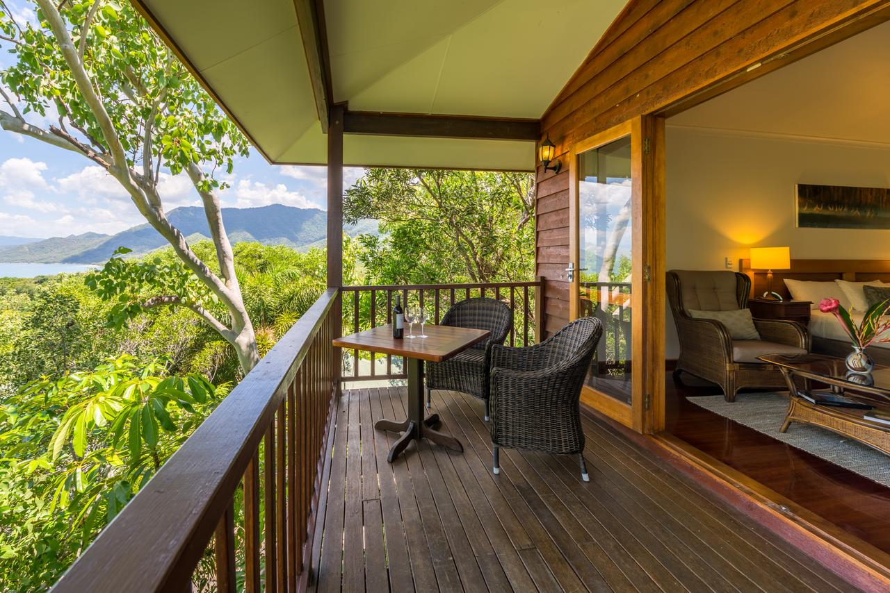 Thala Beach Nature Reserve - Accommodation in Brisbane