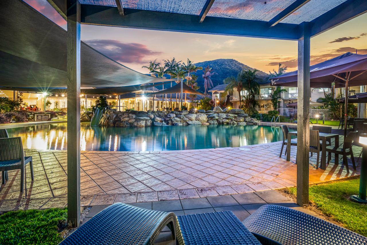 Hotel Grand Chancellor Palm Cove - Accommodation in Brisbane