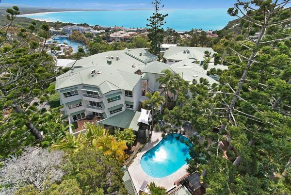 The Lookout Resort Noosa - Accommodation in Brisbane