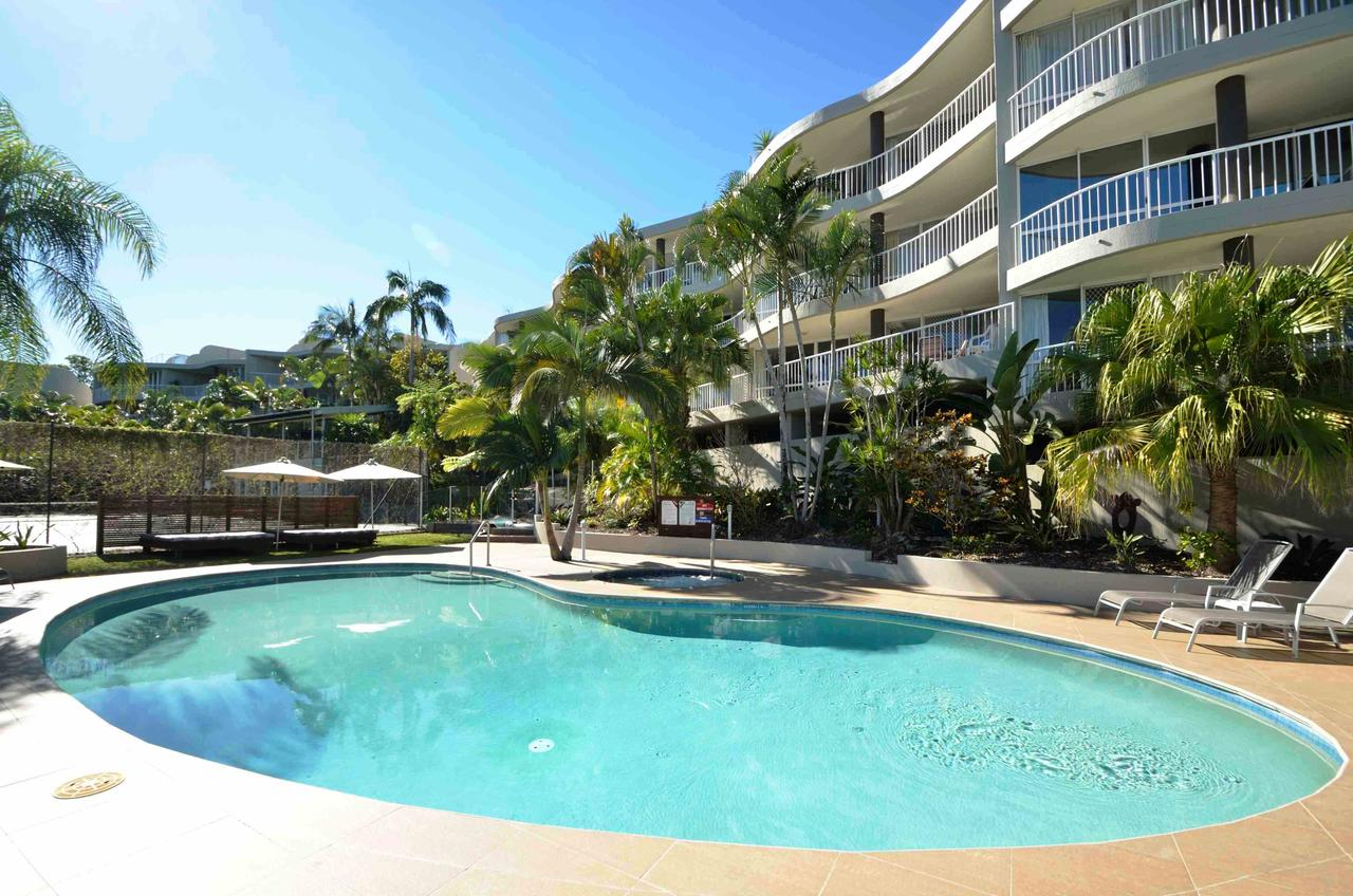 Noosa Hill Resort - Accommodation in Brisbane