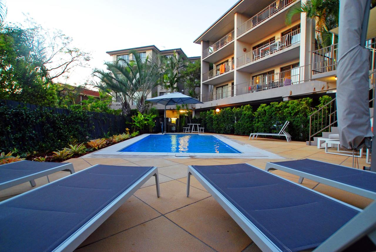 Myuna Holiday Apartments - Accommodation in Brisbane