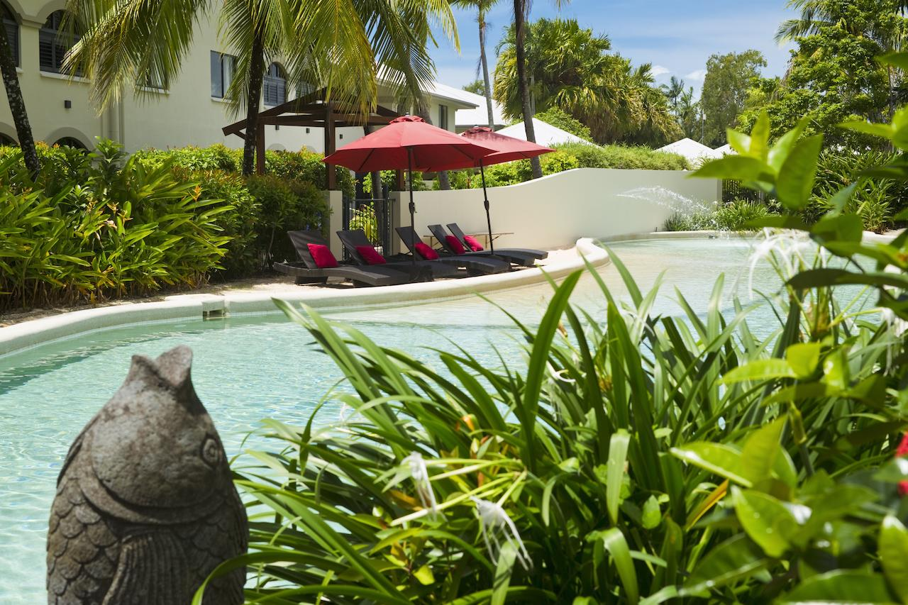 Mango Lagoon Resort  Wellness Spa - Accommodation in Brisbane