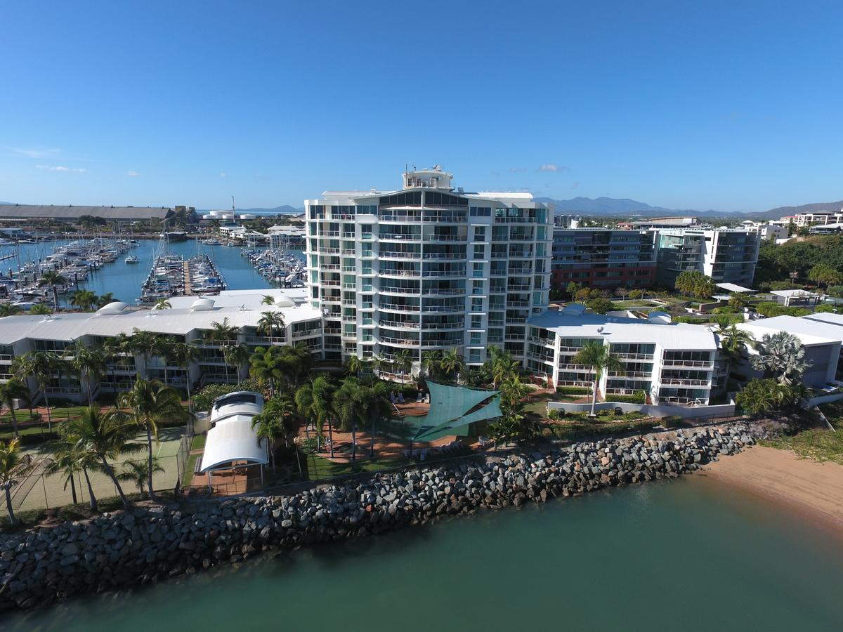 Mariners North Holiday Apartments - Accommodation in Brisbane