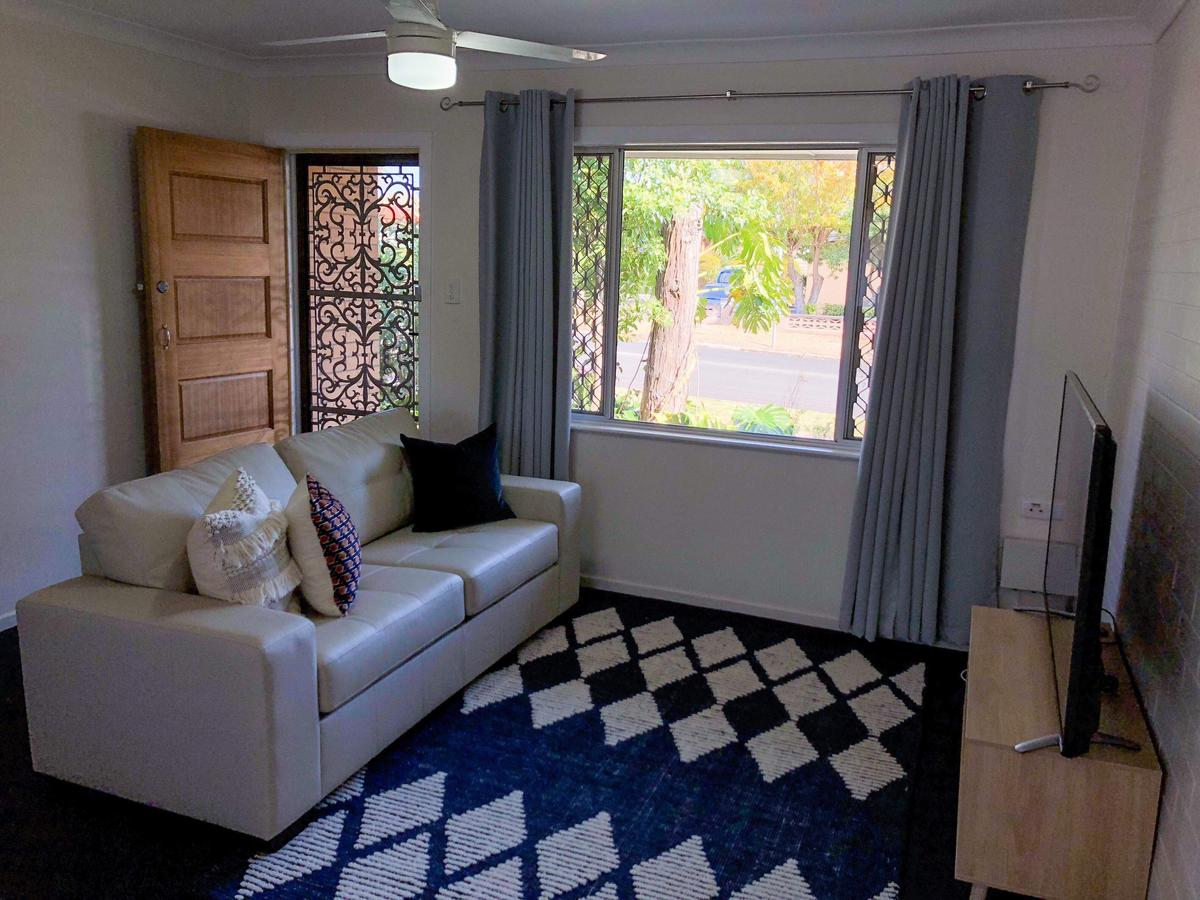 Picnic Point Villas - Accommodation in Brisbane