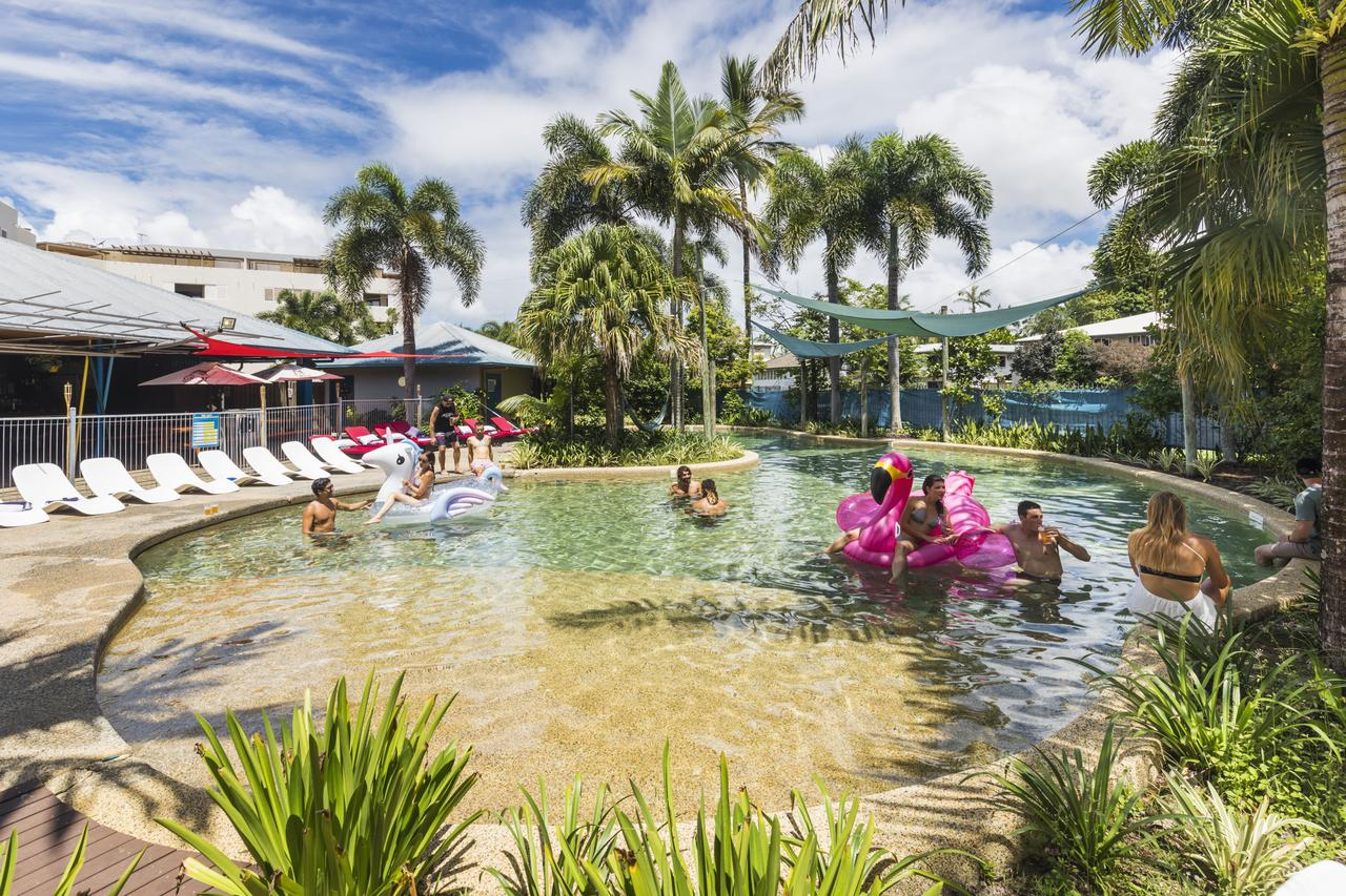 Summer House Backpackers Cairns - Accommodation in Brisbane