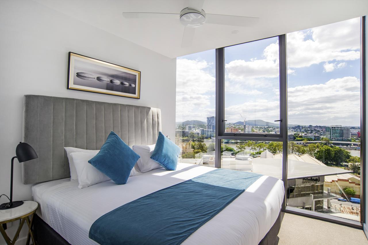 Arise Brisbane 1 - Accommodation in Brisbane