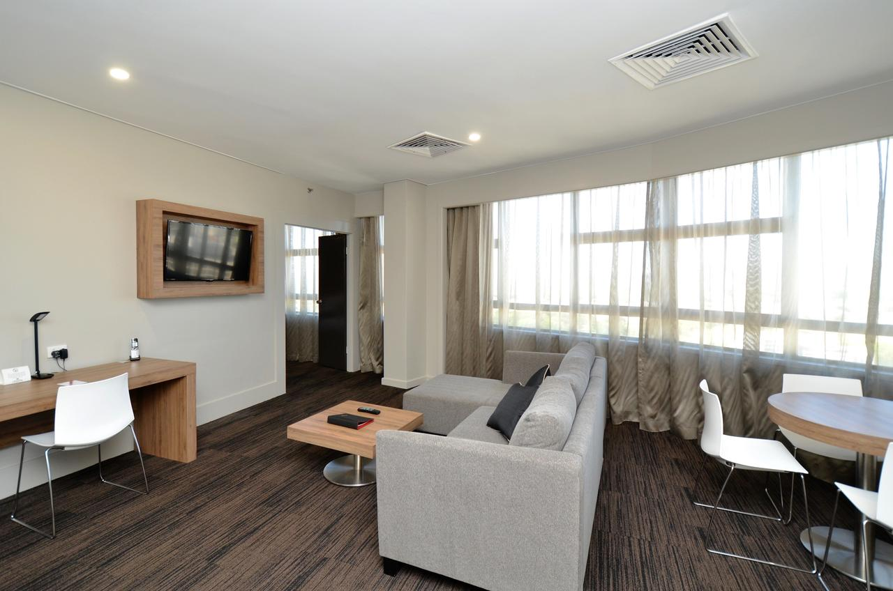 Hotel Grand Chancellor Townsville - Accommodation in Brisbane