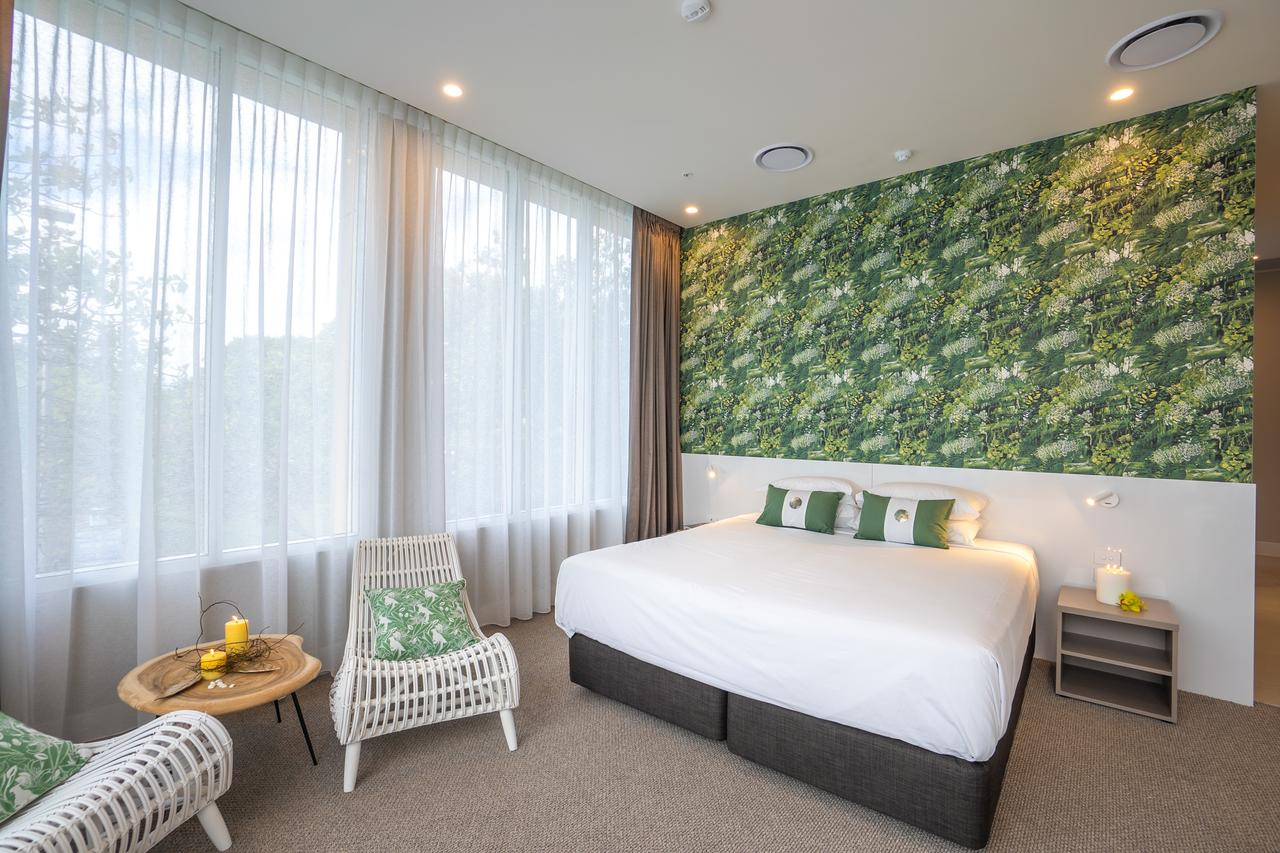 Pacific Hotel Cairns - Accommodation in Brisbane