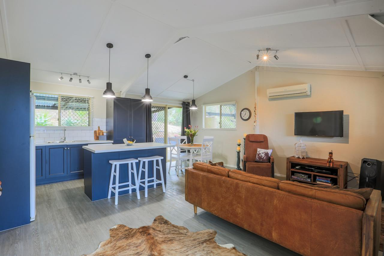 Bed  Breakfast 1 Bedroom Guest House - Accommodation in Brisbane