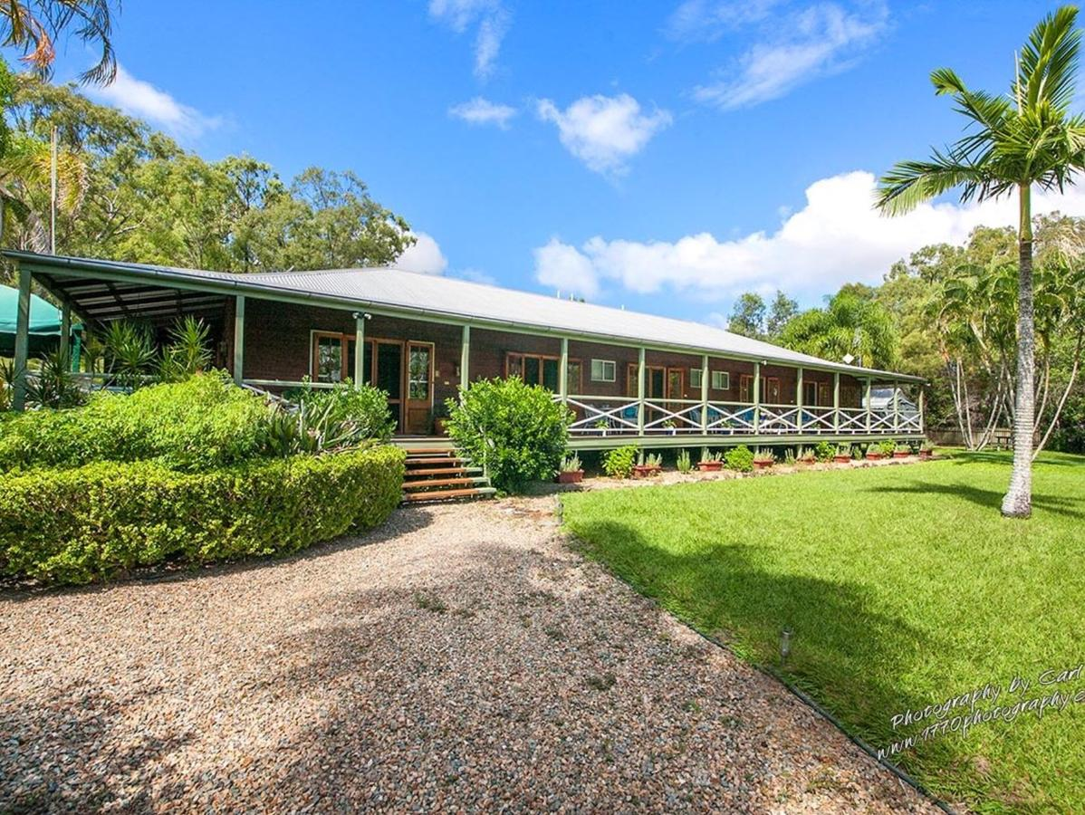 The Hideaway Agnes Water Adults Only - Accommodation in Brisbane