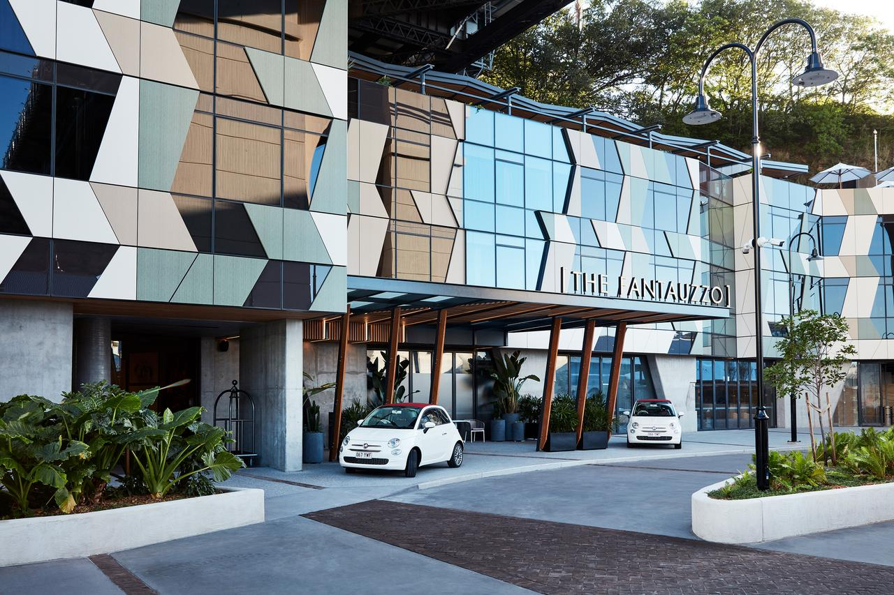 Art Series - The Fantauzzo - Accommodation in Brisbane