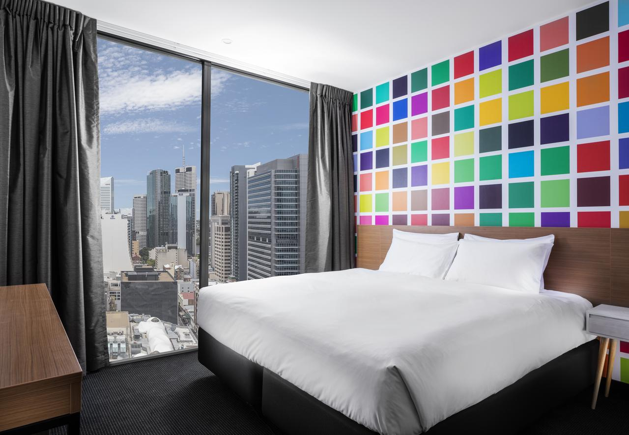 Ibis Styles Brisbane Elizabeth Street - Accommodation in Brisbane