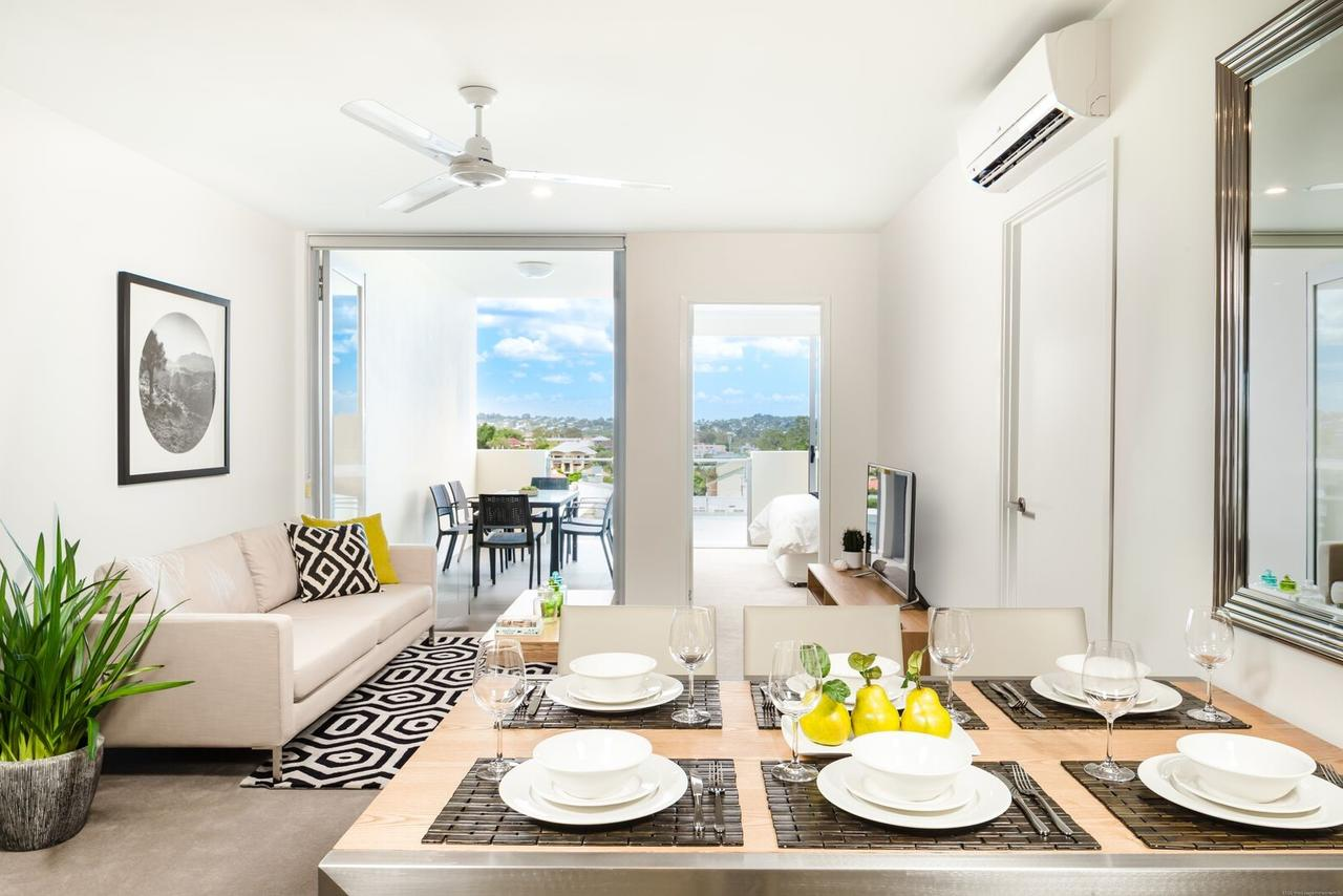 Mowbray East Apartments - Accommodation in Brisbane