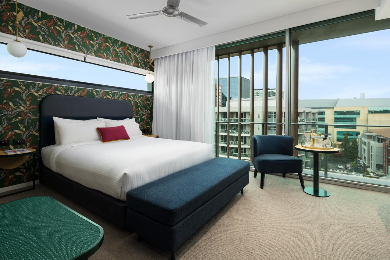 Ovolo The Valley Brisbane - Accommodation in Brisbane