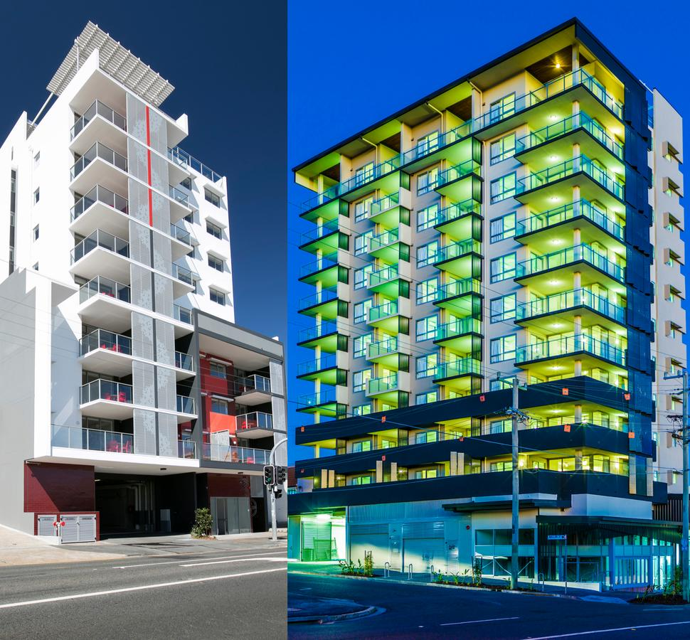 Direct Hotels - Pavilion and Governor on Brookes - Accommodation in Brisbane