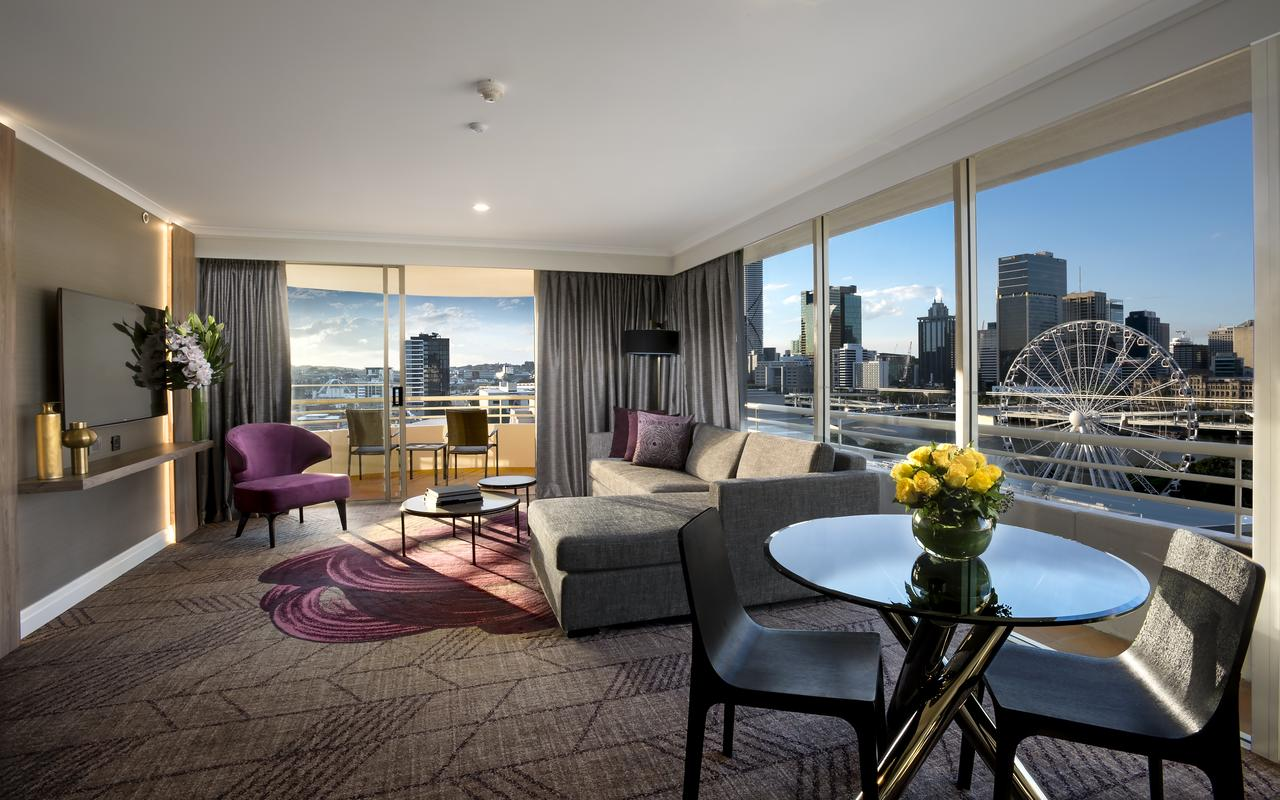 Rydges South Bank Brisbane - Accommodation in Brisbane
