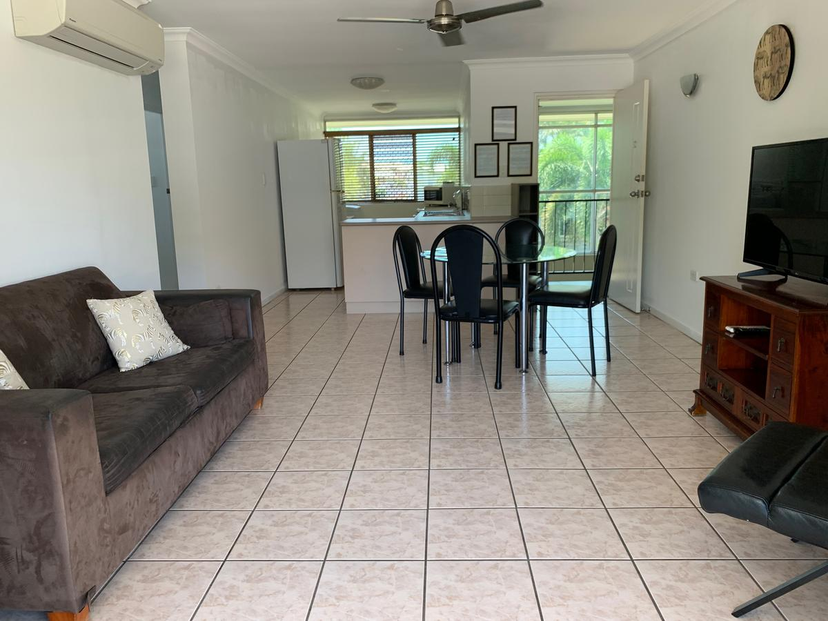 Townsville Holiday Apartments - Accommodation in Brisbane