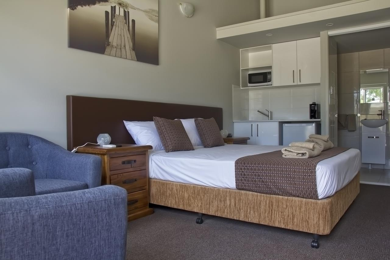 Kallangur Motel - Accommodation in Brisbane