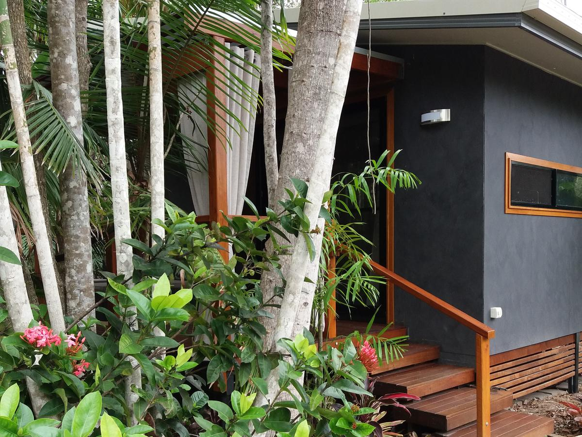 Forest Lodge Little Villa - Accommodation in Brisbane