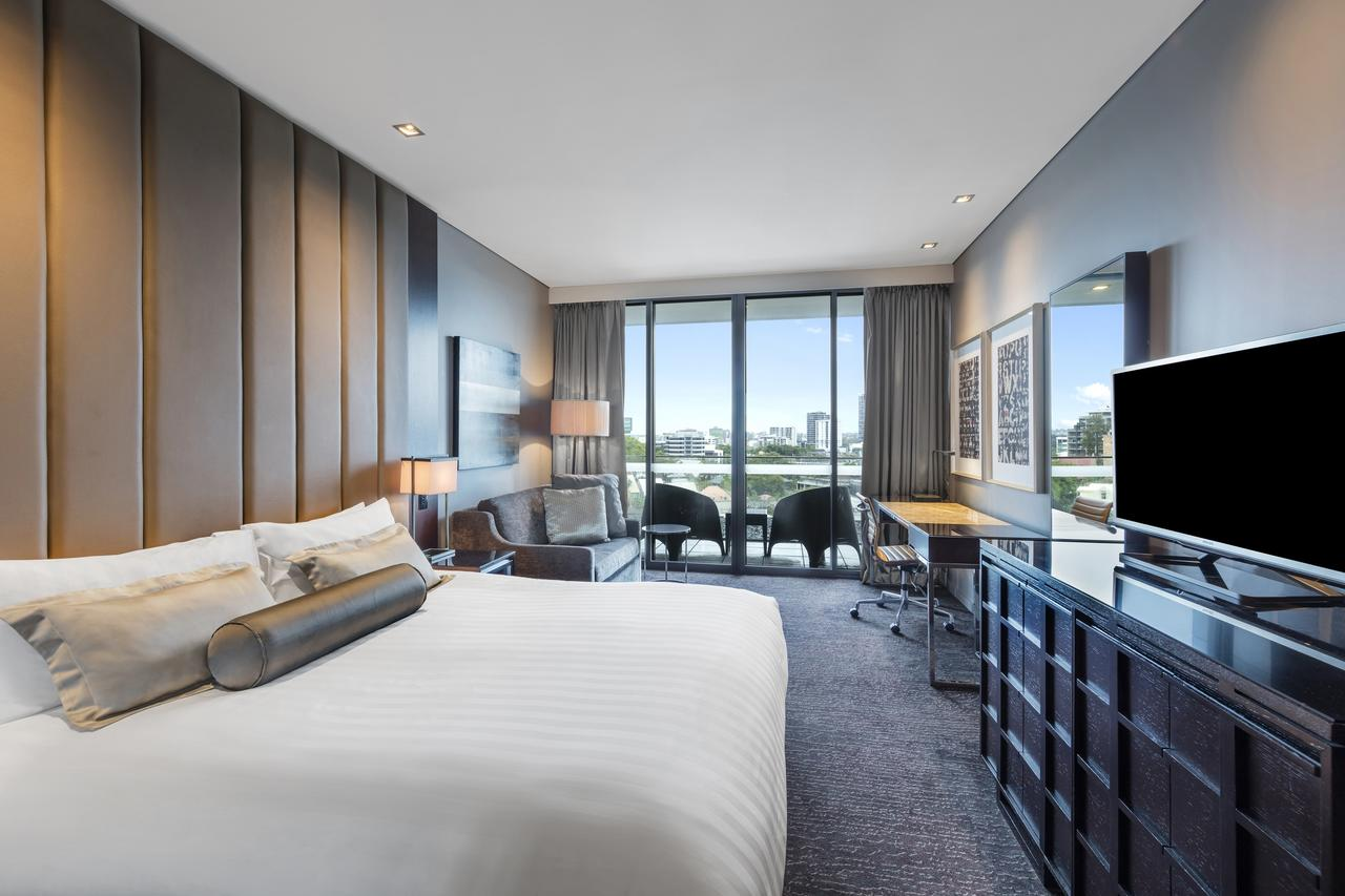 Gambaro Hotel Brisbane - Accommodation in Brisbane