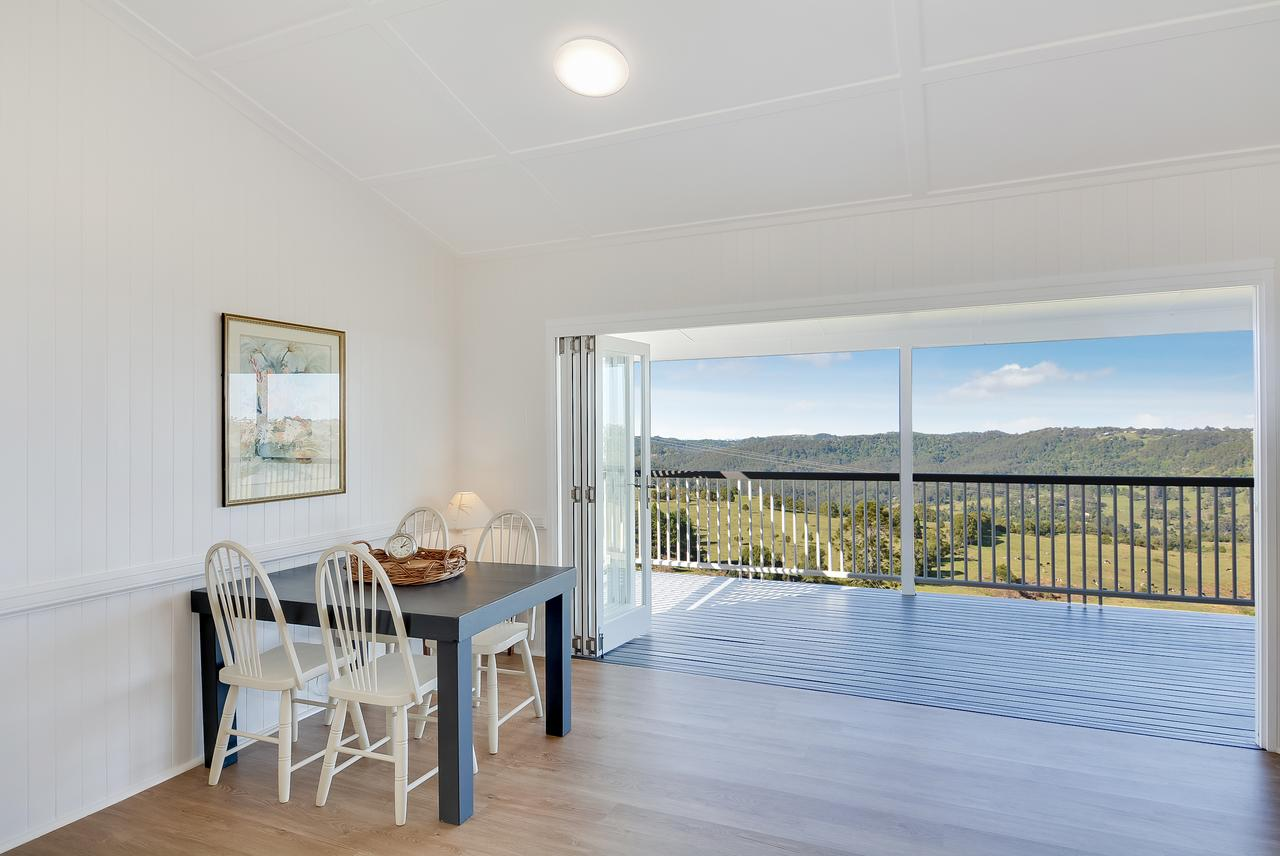 Cloud Hill - Accommodation in Brisbane
