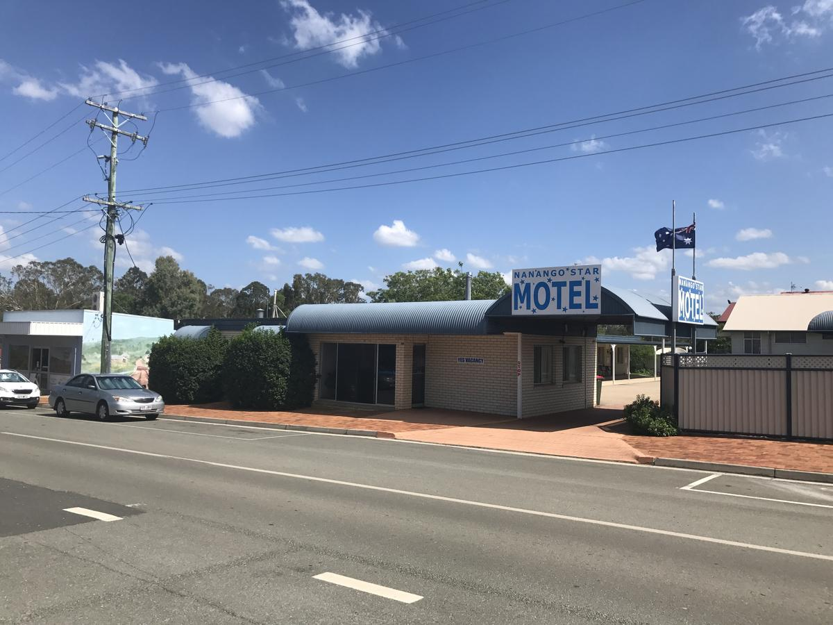 Nanango Star Motel - Accommodation in Brisbane