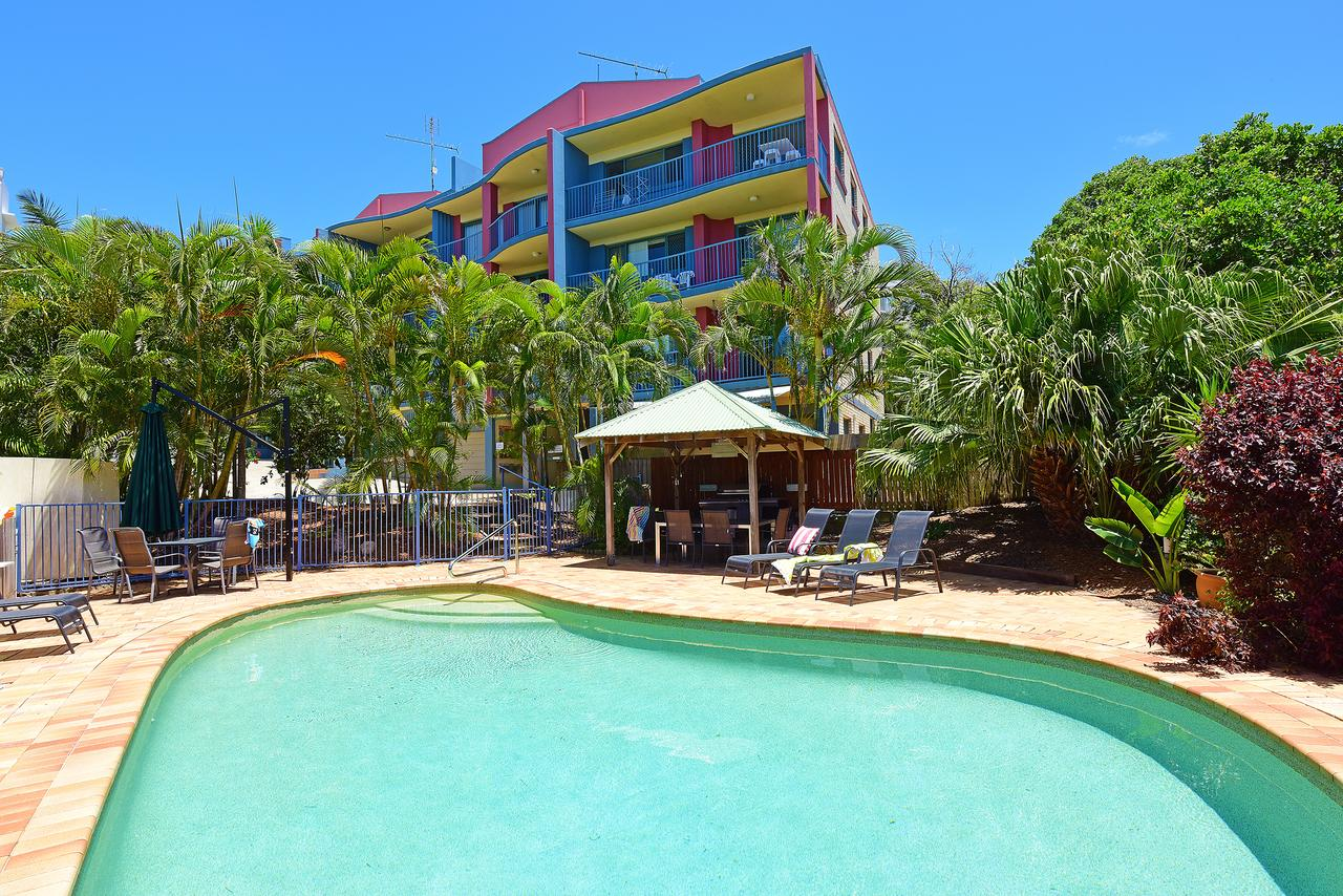 Lindomare Apartments - Accommodation in Brisbane