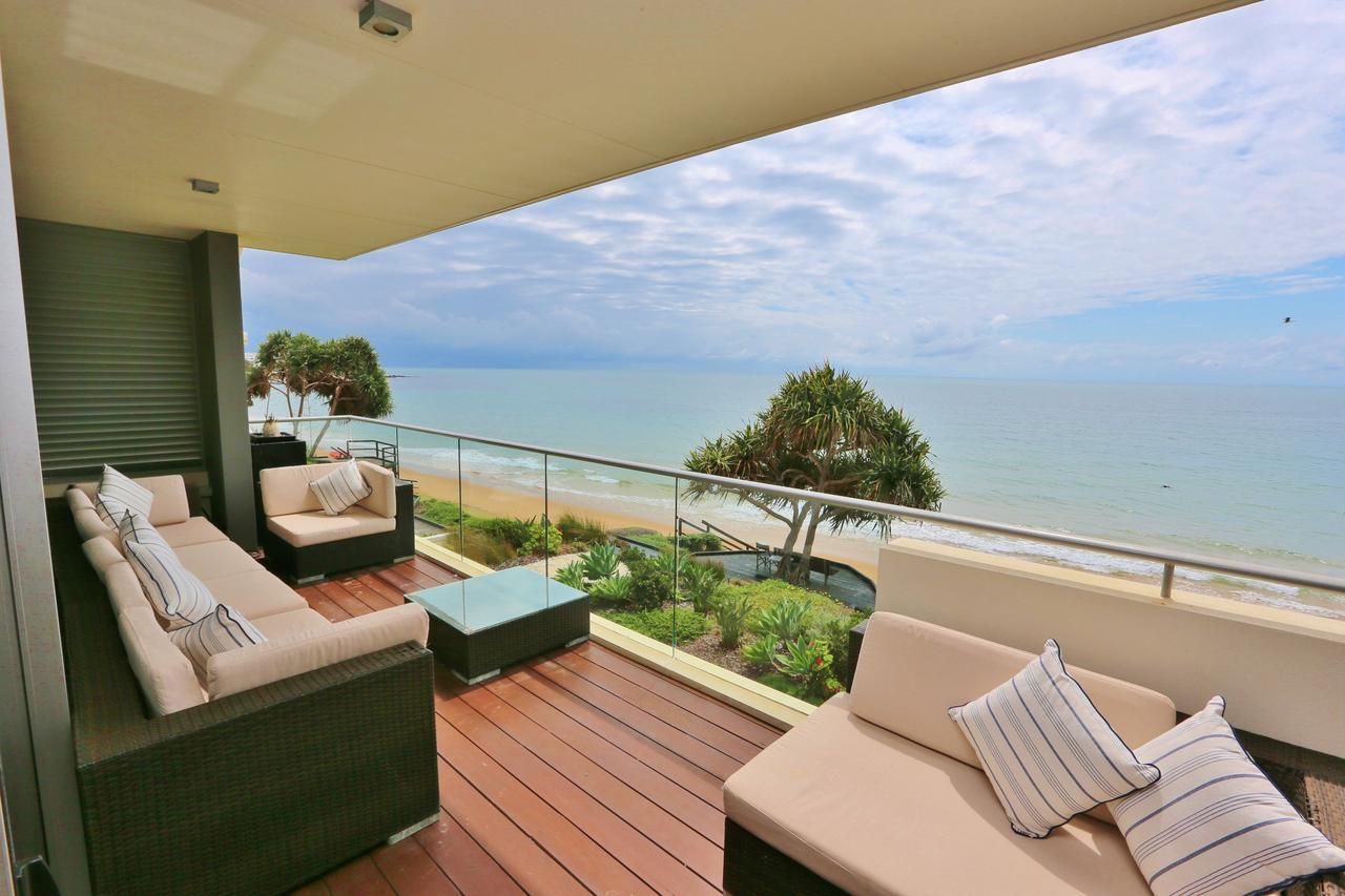 Dune On The Beach - Accommodation in Brisbane