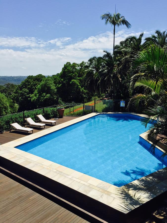 Montville Holiday Apartments - Accommodation in Brisbane
