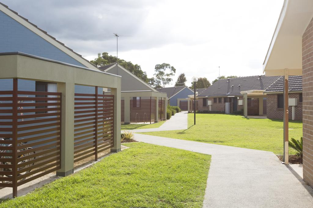 Western Sydney University Village - Hawkesbury - Accommodation in Brisbane