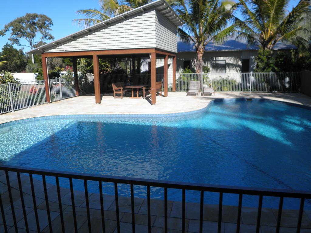 Woodgate Beach Houses - Accommodation in Brisbane
