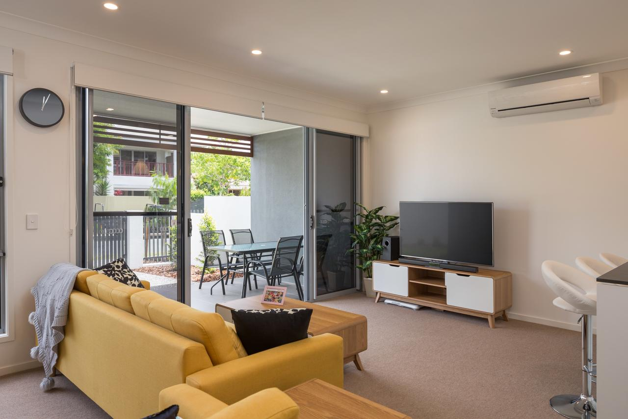 The ResidencesHillside - Accommodation in Brisbane