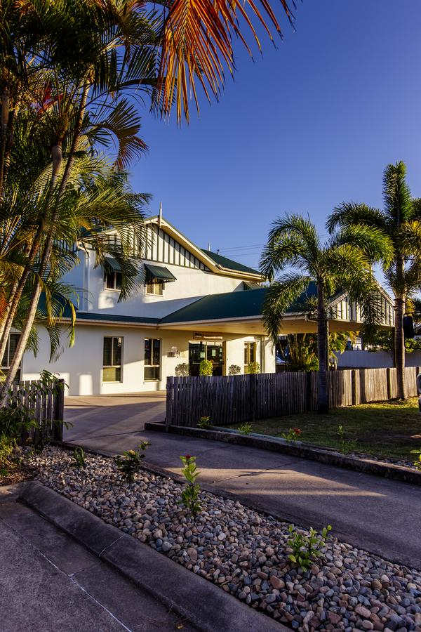 Shamrock Gardens Motel - Accommodation in Brisbane