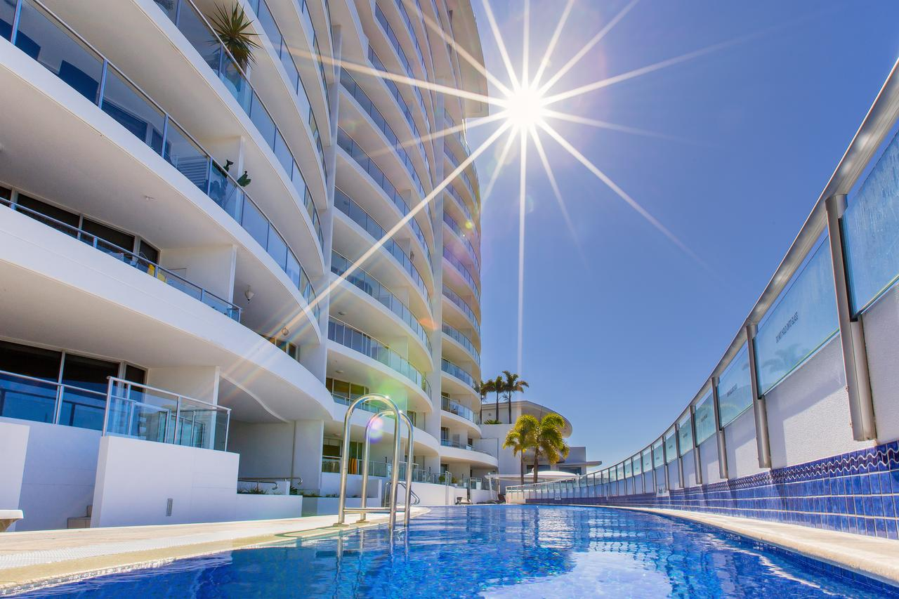 The Sebel Maroochydore - Accommodation in Brisbane