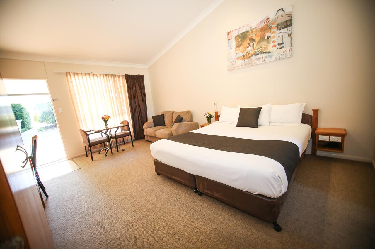 Roma Explorers Inn - Accommodation in Brisbane
