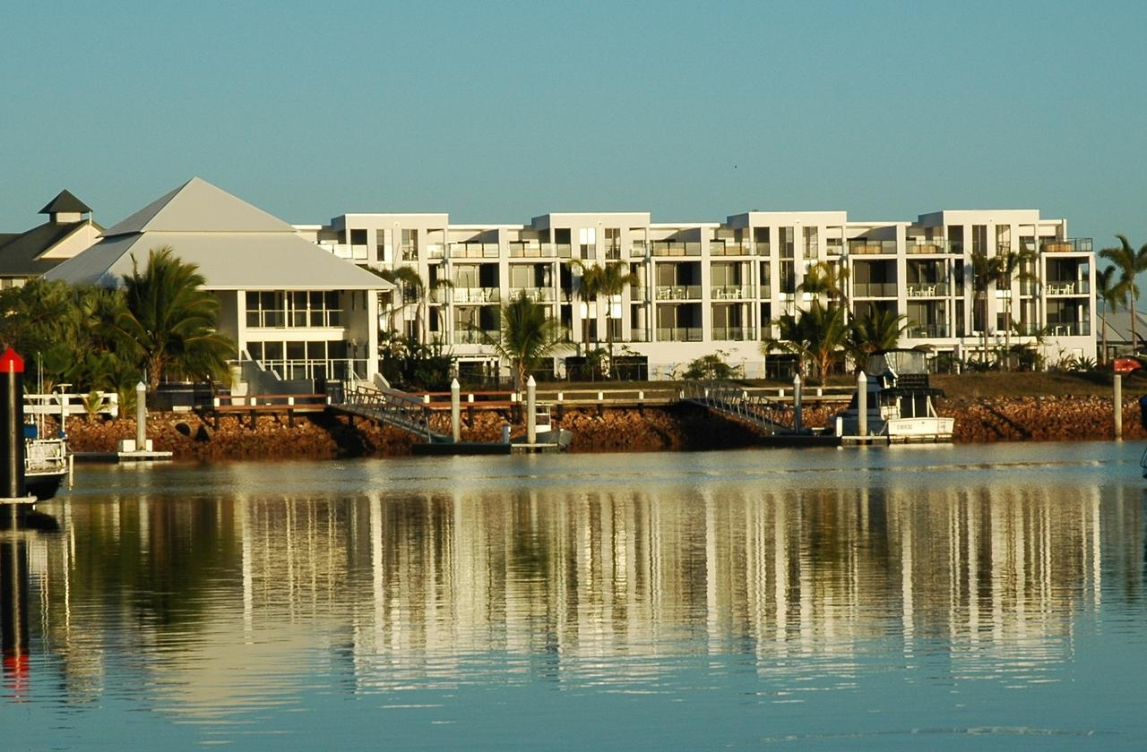 Hinchinbrook Holiday Apartments - Accommodation in Brisbane