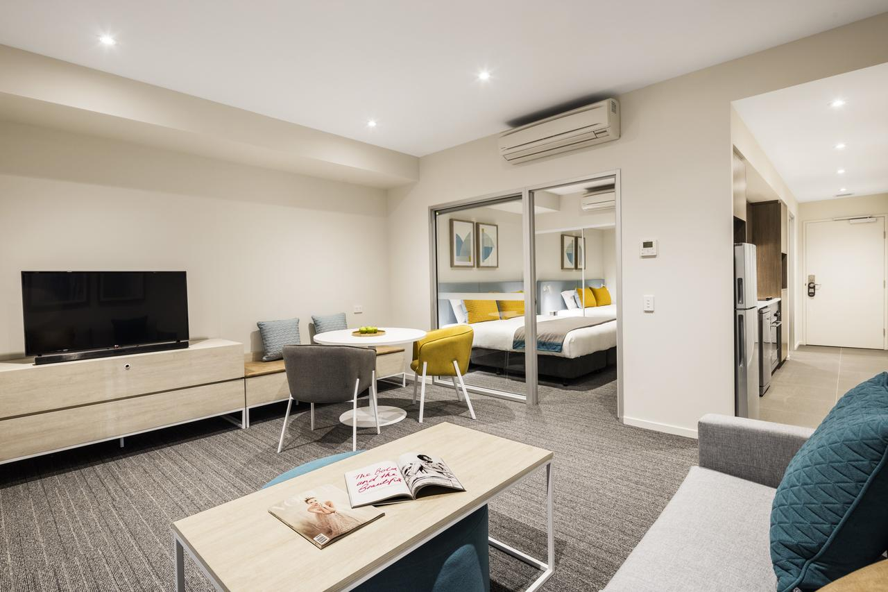 Quest Eight Mile Plains - Accommodation in Brisbane