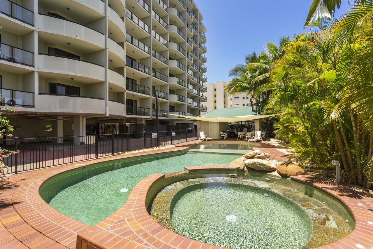 Quest Townsville - Accommodation in Brisbane